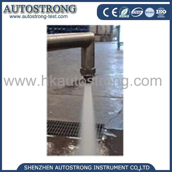 AUTO-A250 Atomized Water Test Method
