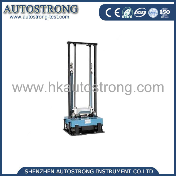 Battery Accelerated Shock Impact Testing Machine