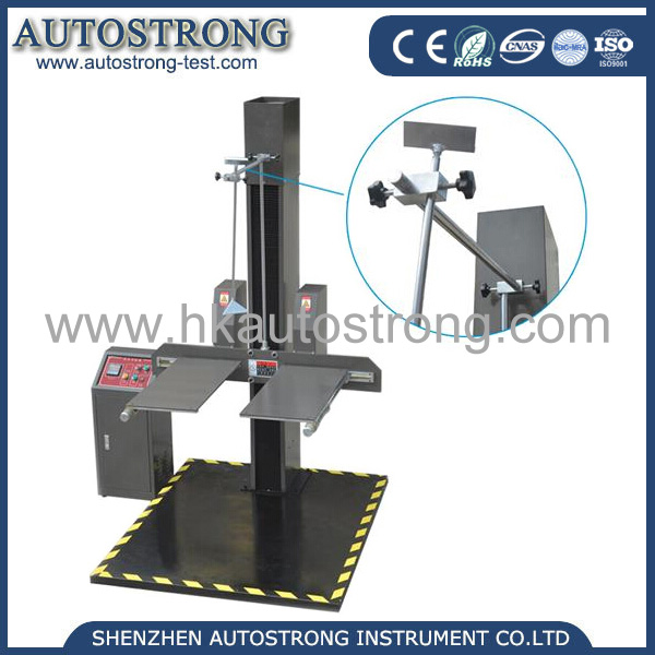 Double Wing Drop Impact Tester